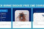 tick-borne disease free cme courses