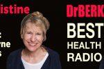 Podcast Dr, Christine Green: Tick-Borne Diseases